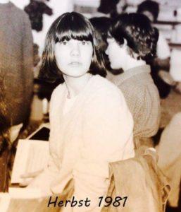 Eva Goldbach 1981